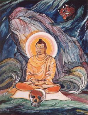 Cakkhupala
